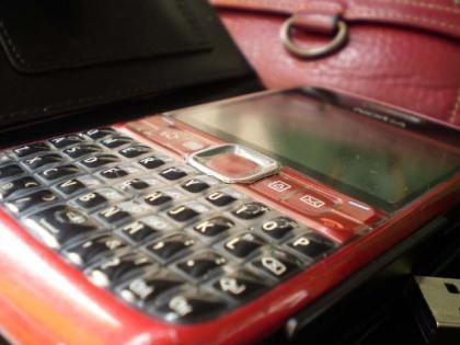 Artemis, the trusty Nokia E63