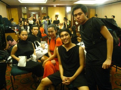 Some Organizational Communication Silver Batchmates